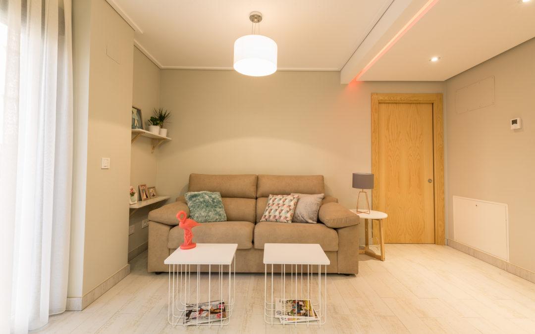 Baltic  Apartamento con capacidad máxima para 4 personas.