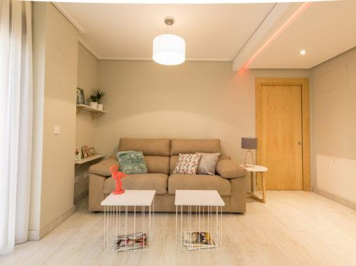 Baltic <br> Apartamento con capacidad máxima para 4 personas.